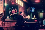 Pete's Dueling Piano Bar in Austin, Texas