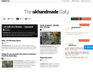 FireShot Screen Capture #249 - 'The ukhandmade Daily' - paper_li_ukhandmade