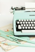 Olympia in mint
