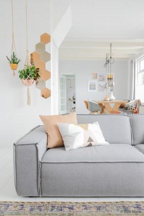 Binti Home - Wohnzimmer Detail
