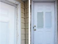 How To Install Exterior Trim | Annabode