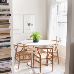Tulip Table And Chairs Poang Chair Covers Australia Design Decoded Eero Saarinen S Tables Annabode Photo Via The Every Girl