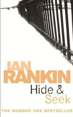 hide seek rankin