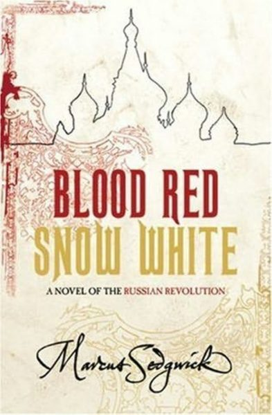 A true story of the Russian Revolution