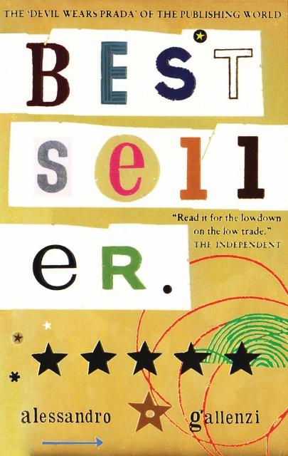 A bit of an 'ish' book – funny-ish, enjoyable-ish, satirical-ish