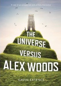 universe vs alex woods