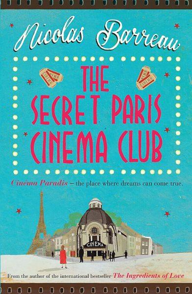 Romance in a Paris Cinema - a feelgood recipe for success?