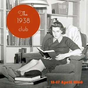 An Ambler for 'The 1938 Club'