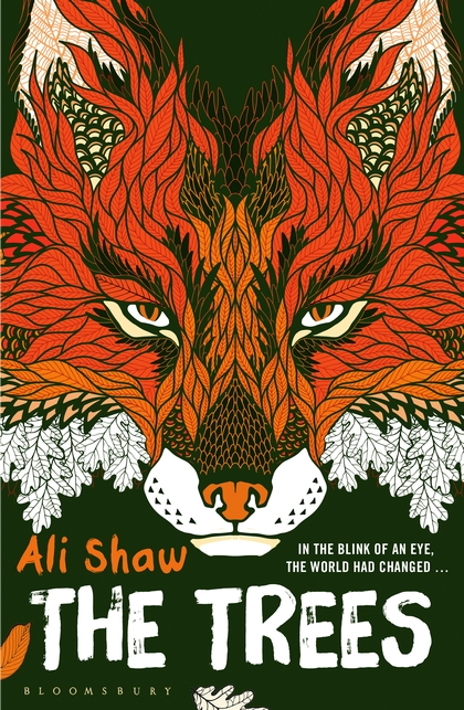 The Trees: An Evening with Ali Shaw