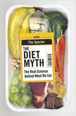 My gut obsession continues - more food for thought