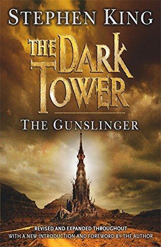 Stephen King's Dark Tower #1