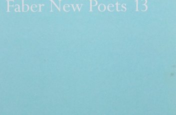 Faber new poets 13