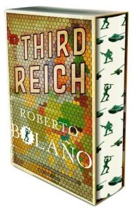 Third Reich Bolano