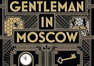 Gentleman moscow towles