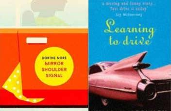 Novels about Learning to Drive
