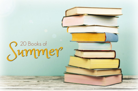 20 Books of Summer #5 & 6 - Robinson & Offill