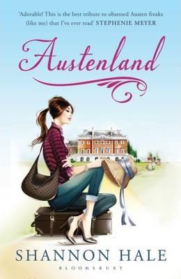 A modern novel inspired by Austen