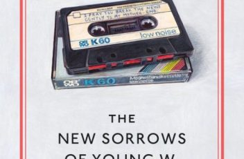 new sorrows of young w