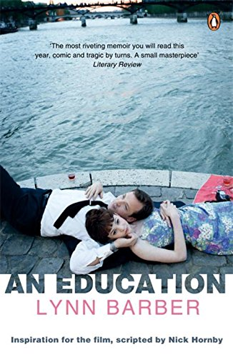 An Education – See the film, read the book