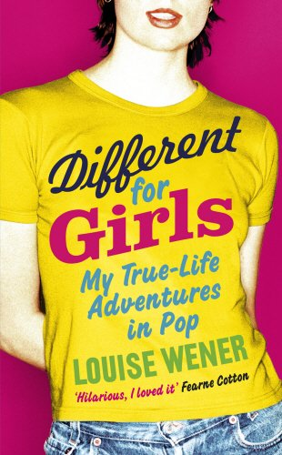 louise wener different girls