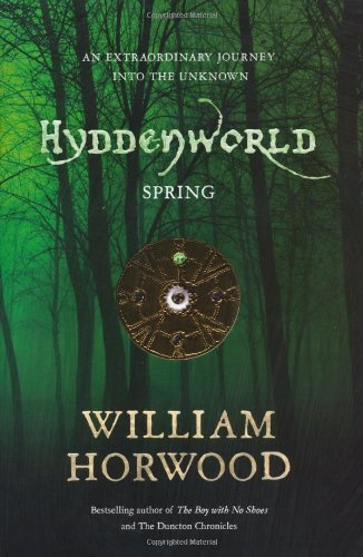 There's a whole Hydden world out there …