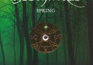 Hyddenworld spring