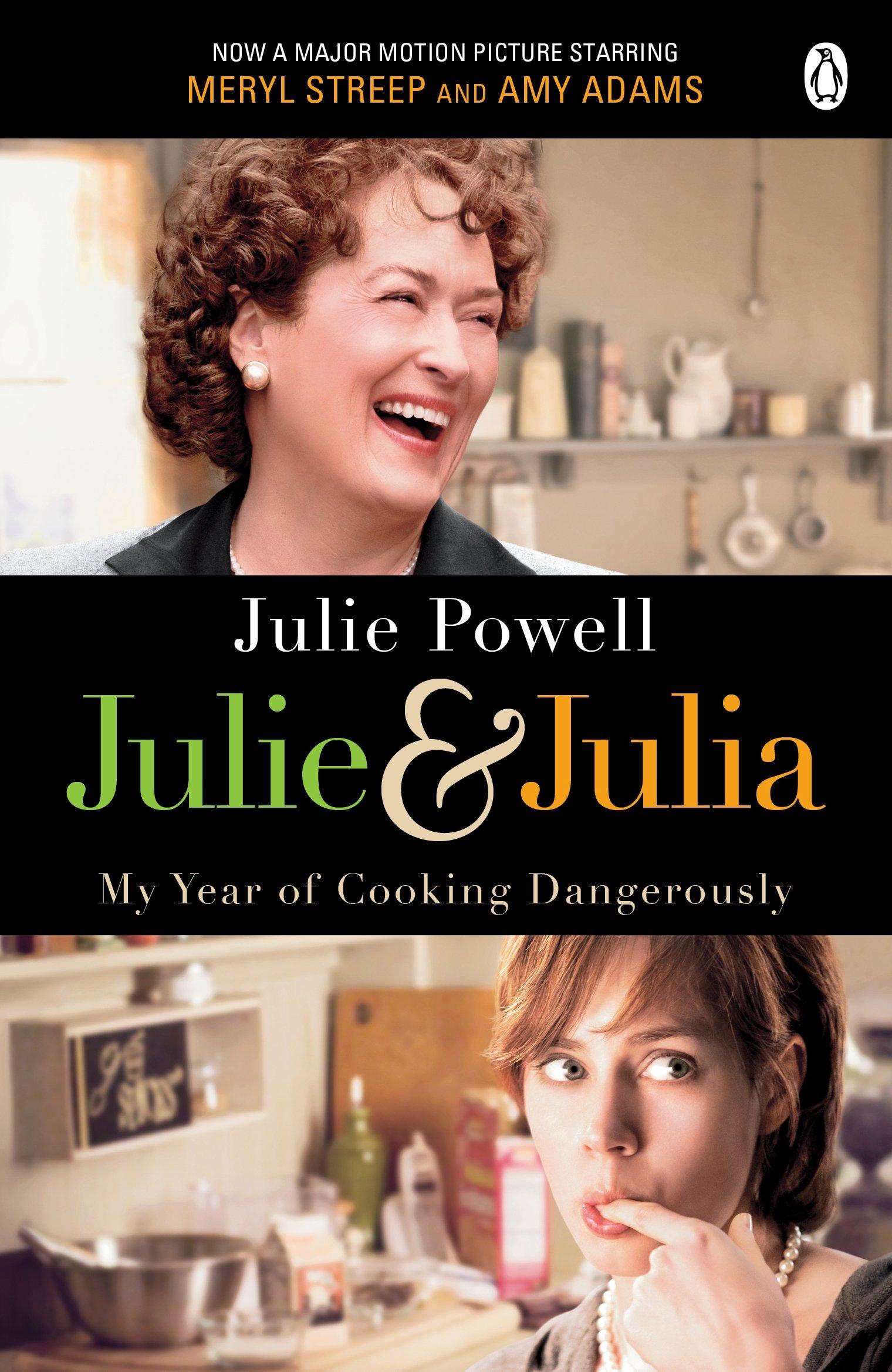 Julie Powell Julia Childs