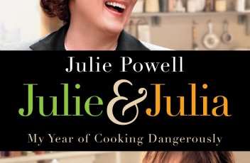 Julie Julia book