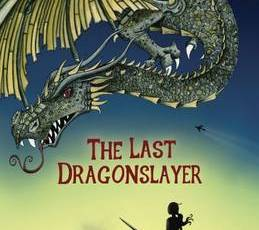 Last dragonslayer