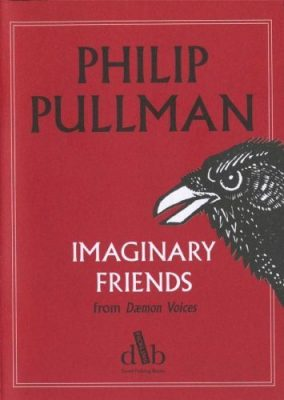 Philip Pullman essays - a single from Indie Booksellers Week