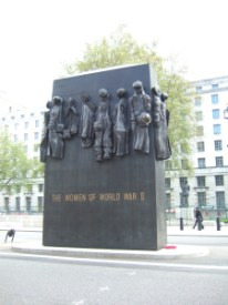 Whitehall womens war memorial