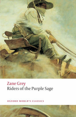 Riders Purple Sage Zane Grey