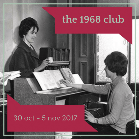 It's the 1968 Club!  #1