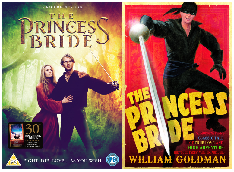 The Princess Bride turns 30!