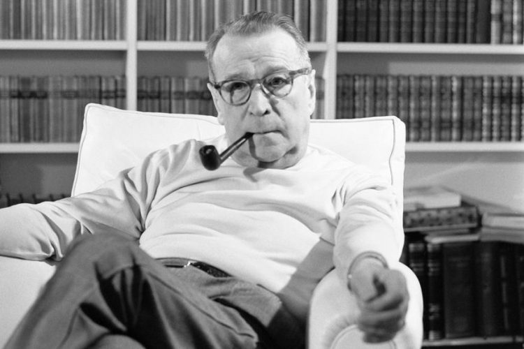 Celebrating Georges Simenon