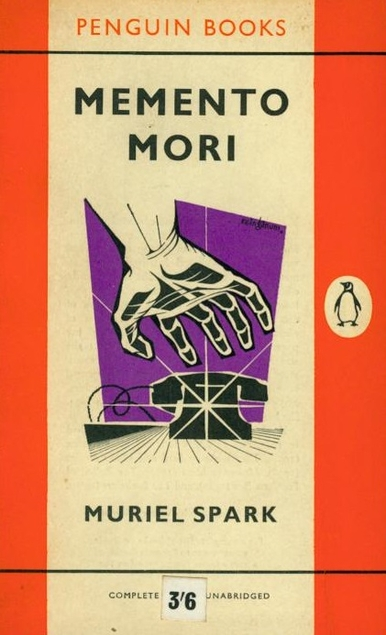Reading Muriel 2018 - an early novel