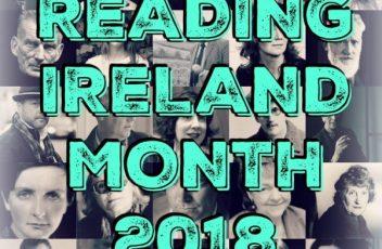 Reading Ireland 2018