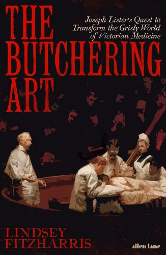 Wellcome Book Prize #2 - The Butchering Art