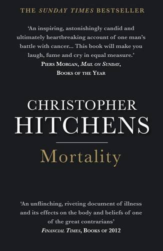 Hitch's last essays
