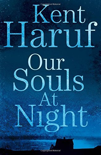 20 Books of Summer #1 - Why have I never read Kent Haruf before?