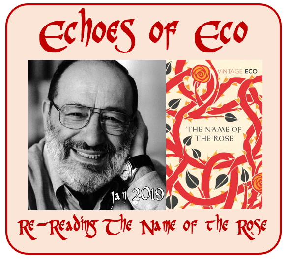 Coming in January - Echoes of Eco