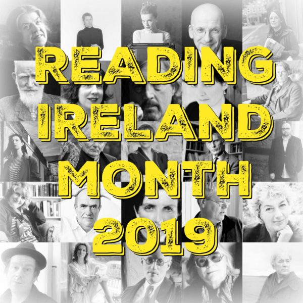 Reading Ireland Month #1