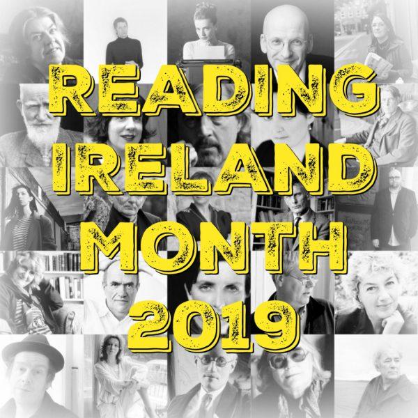 Reading Ireland Month #1