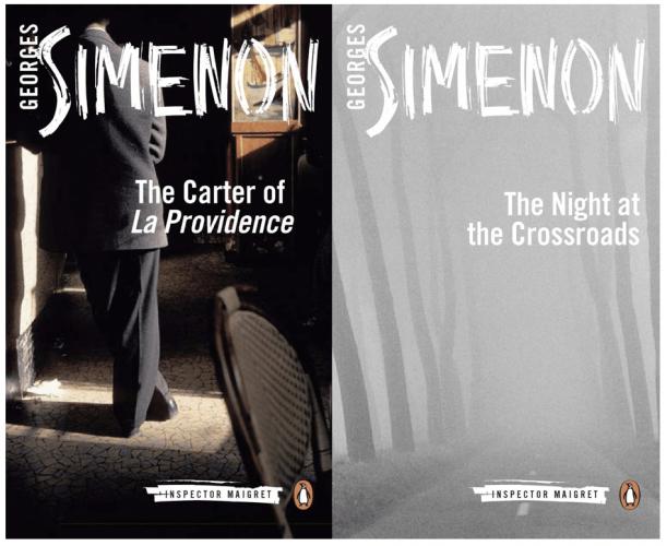 Maigret #4 & #6