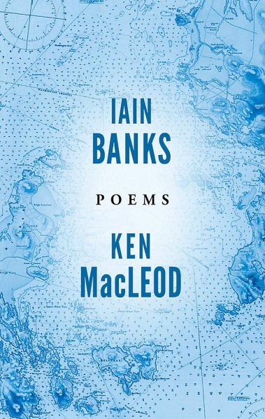 #BanksRead2021: 3 - Dipping into Banks's Poems
