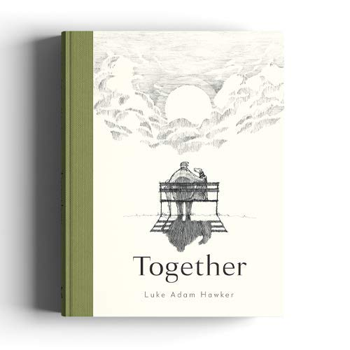 Together - Luke Adam Hawker - Blog Tour