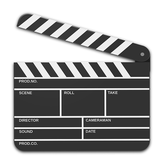Five Novels about Cinema