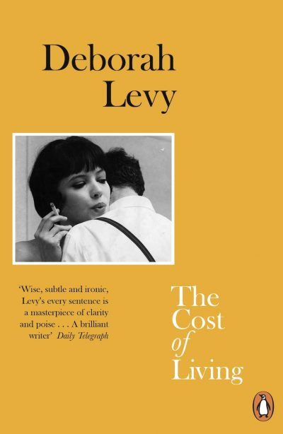 20 Books of Summer 21 #4 - Living Autobiography with Deborah Levy