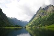 Aurlandsfjorden l