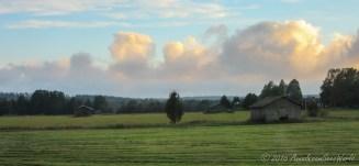 Swedish countryside